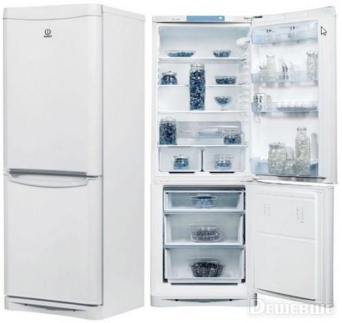 Холодильник Indesit BE 18.L FNF