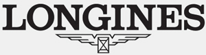 Логотип швейцарской компании Longines