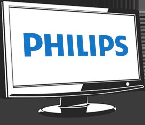 Ремонт телевизоров Philips в Москве