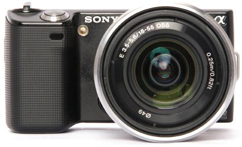 Sony N5R