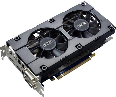 elsa GeForce GTX 670 SAC
