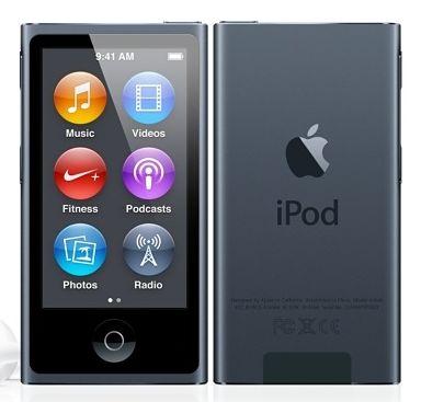 iPod Nano 7Gen