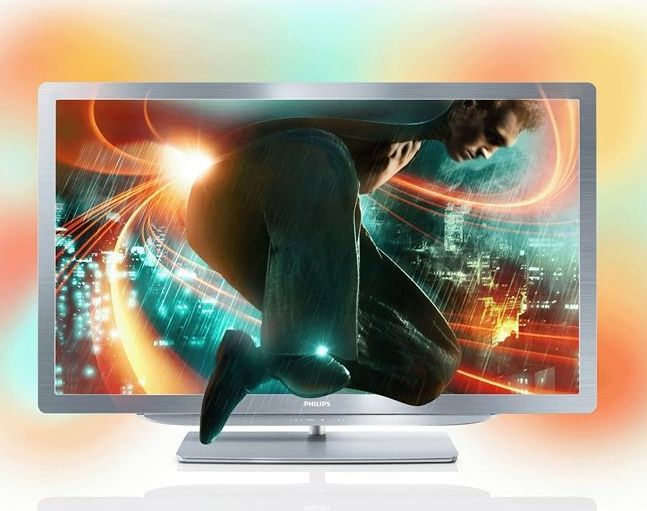 Рhilips Smart TV