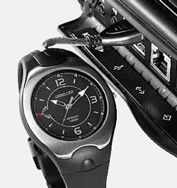 Часы Gembird F-Watch