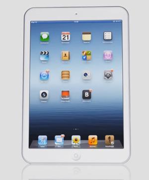 iPad mini от Apple
