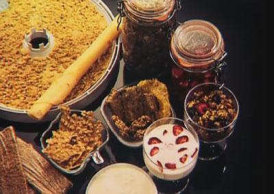 Сухофрукты приготовленные в бытовой сушилке
