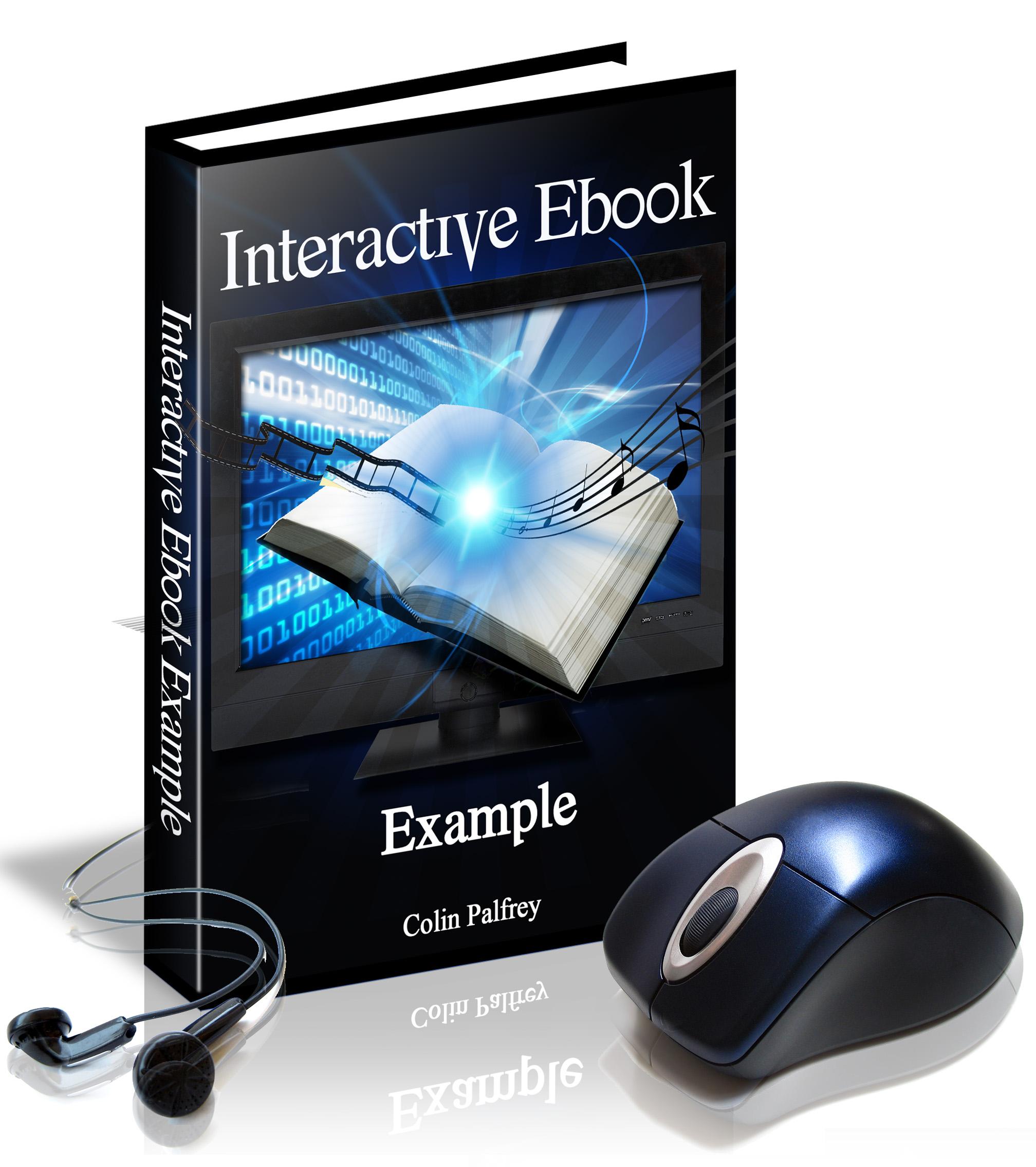 InterActiveEbookExample