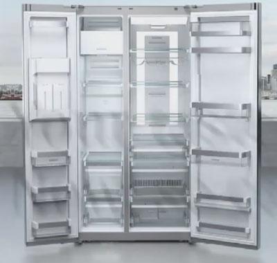 Холодильник Siemens CoolDuo