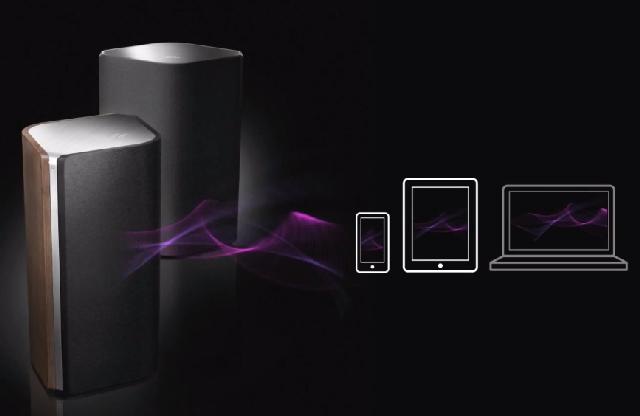 Беспроводная аккустическая система Philips Fidelio