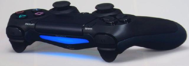 Геймпад игровой консоли Sony PlayStation 4
