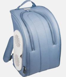 Мобильный холодильник Coolfort CF-1216