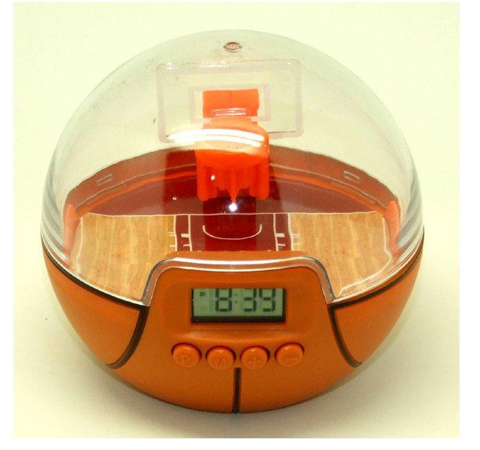 DHL-free-shipping-10pcs-sport-time-stadium-basketball-golf-alarm-clock-Shooting-Dunk-game-alarm-clock