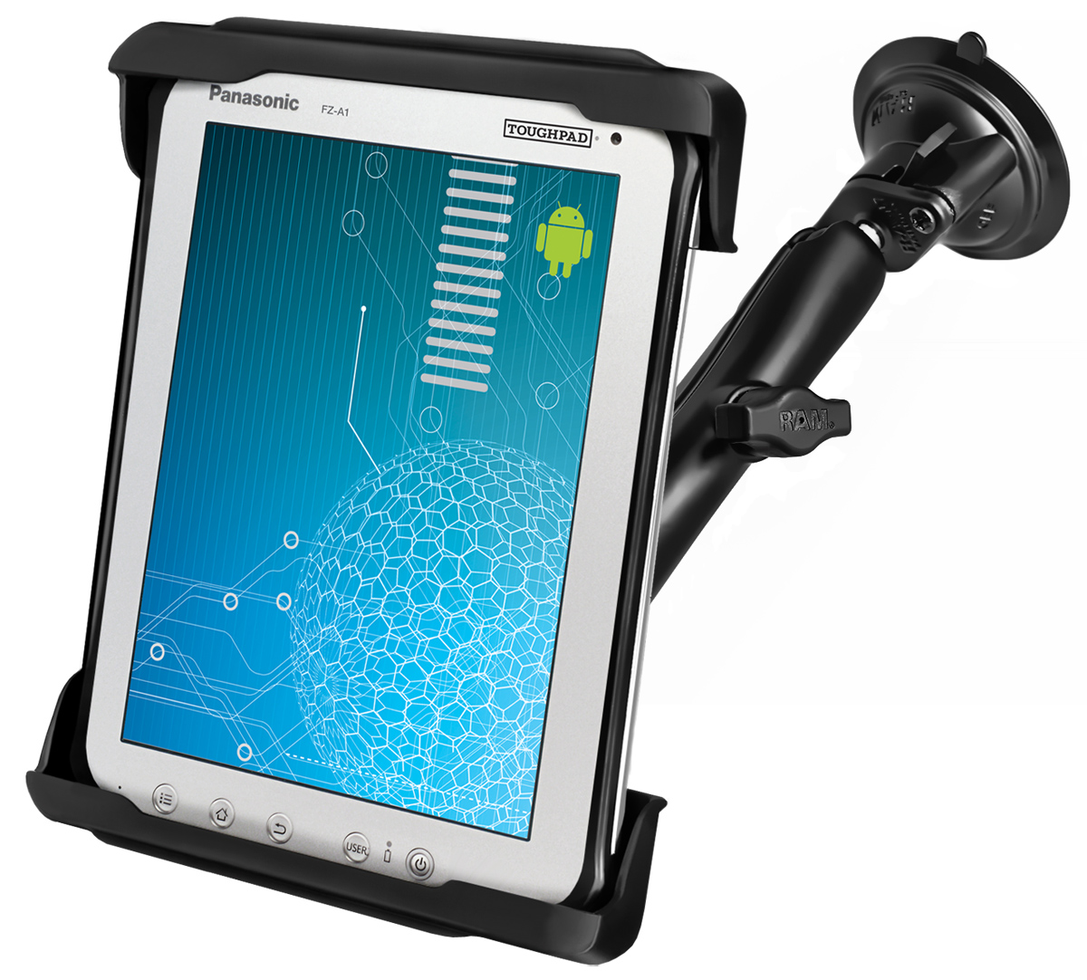 Планшет Panasonic toughpad FZ-A1