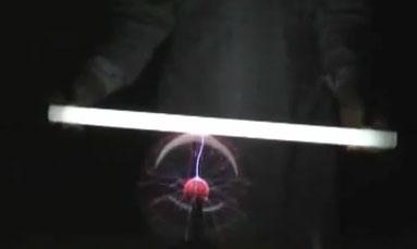 Обзор люминесцентных ламп