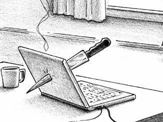 Как продлить срок службы ноутбука