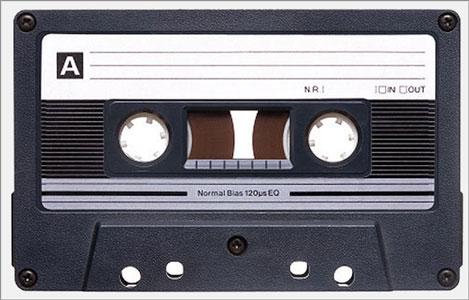 Как оцифровывать аудиокассеты