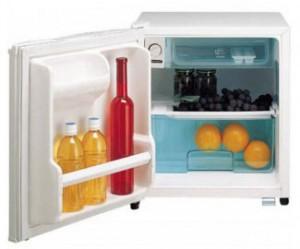 Холодильник небольшого размера