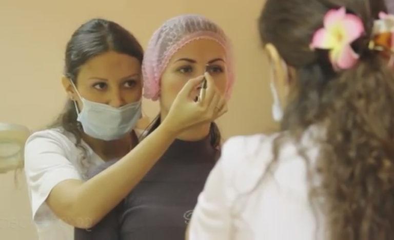 Перманентный макияж: противопоказания, выбор косметолога