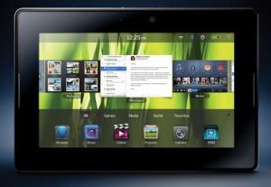 Планшетный ПК BlackBerry PlayBook