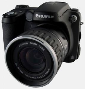 Фотокамера Fujifilm FinePix S5600