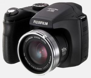 Фотокамера Fujifilm FinePix S5700