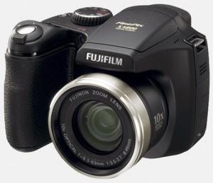 Фотокамера Fujifilm FinePix S5800