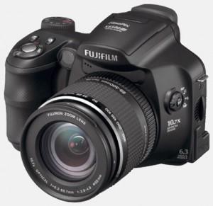 Фотокамера Fujifilm FinePix S6500fd