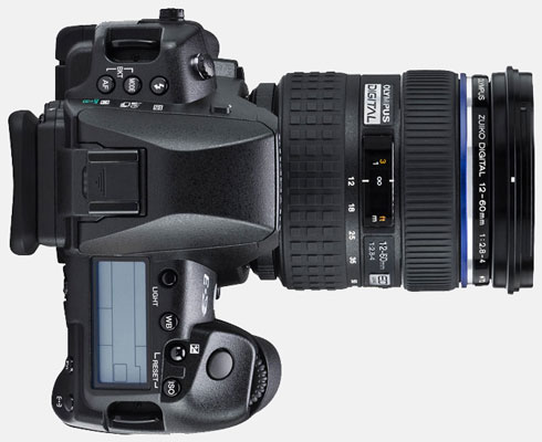 Фотокамера Olympus E-3 Kit 14-54