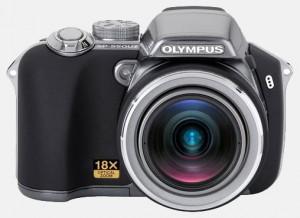 Фотокамера Olympus SP-550 UZ