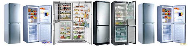 Выбрать и купить холодильник