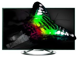 Телевизор Sony KDL-46W905A