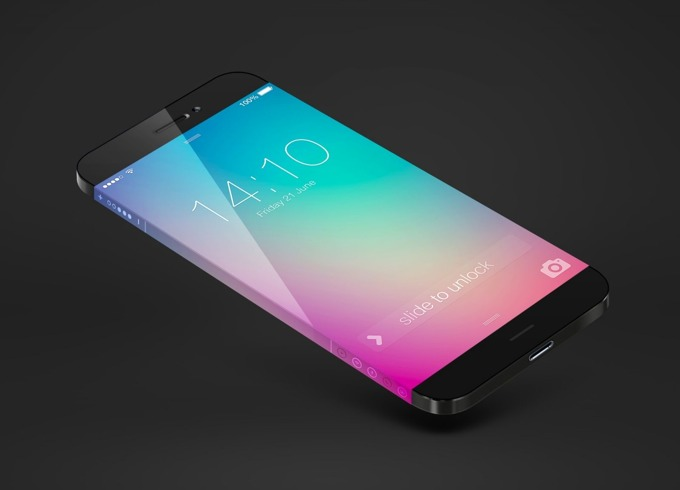 Загадочный iPhone 6