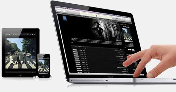 Если iTunes не видит iPhone или iPad