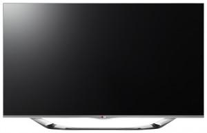 Телевизор LG 55LA691S
