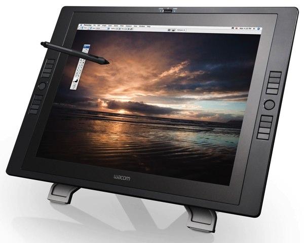 Wacom TouchPad