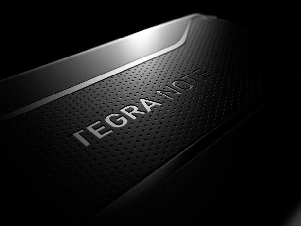 Планшет Tegra Note