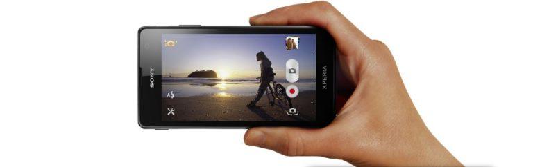 умная камера