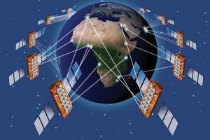 Спутниковый интернет