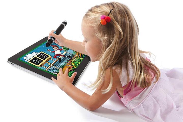 планшеты для детей
