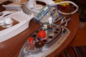 Термопредохранитель для утюга