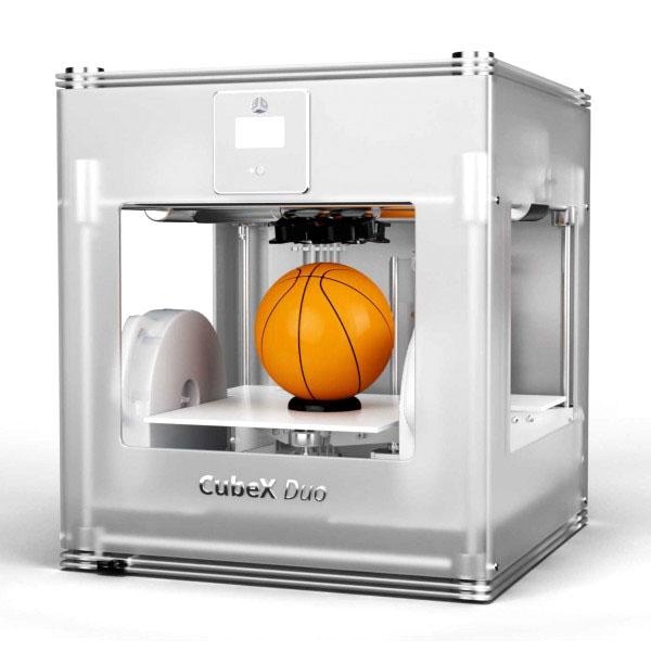 3D SystemsCube X