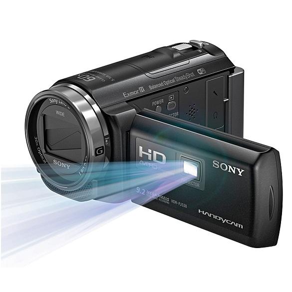 Sony PJ810E