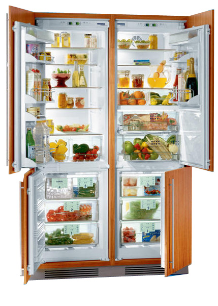 Выбрать холодильник