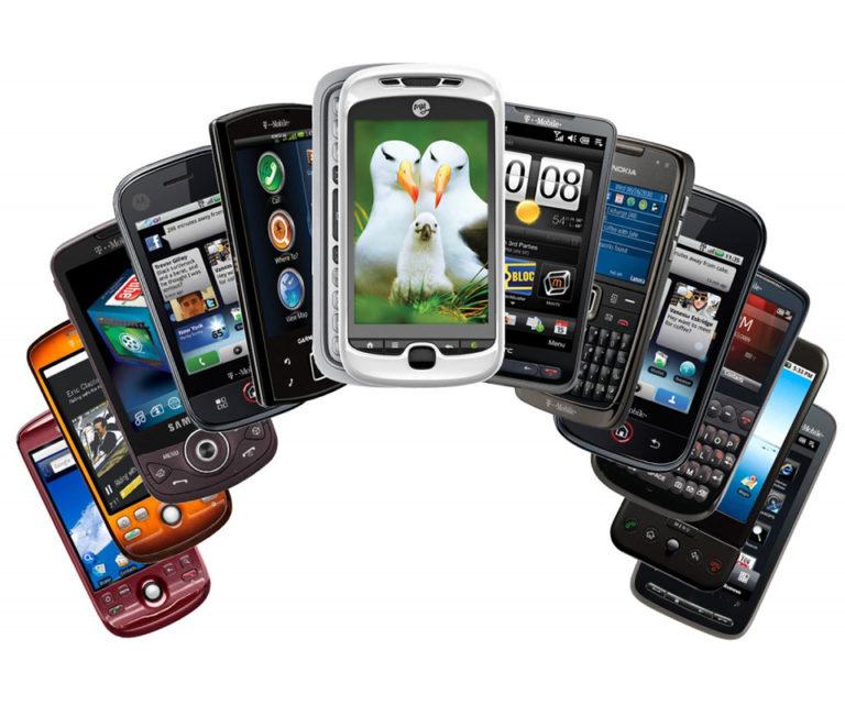 Как выбрать недорогой мобильный телефон