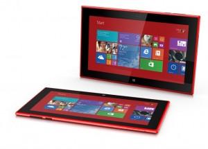 планшет Nokia