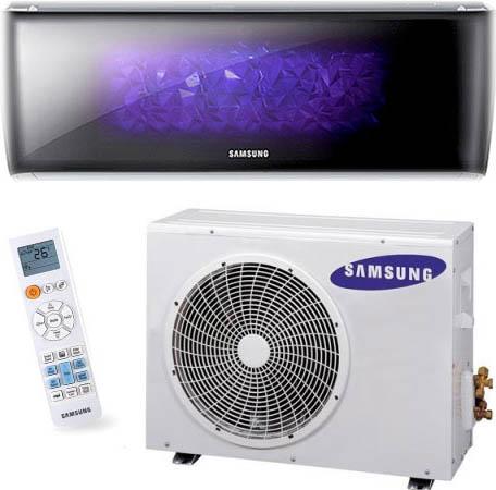 Samsung Jungfrau AQV12KBBN