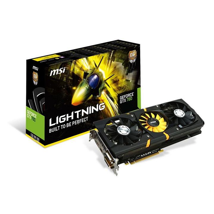 N780 Lightning
