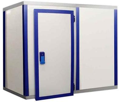 Холодильные камеры для хранения продукции