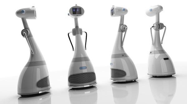 домашние роботы