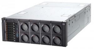 IBM System x3850 X6